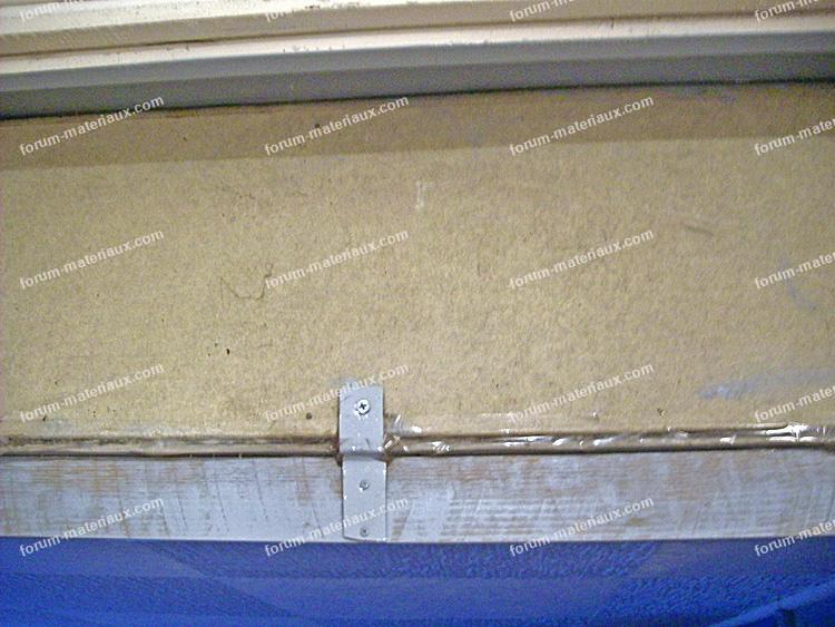 Matriaux de d une maison oeuvre in situ chez un for Amiante maison ancienne